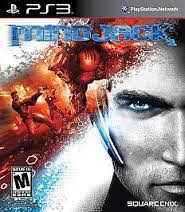SONY Sony PlayStation 3 Game MIND JACK