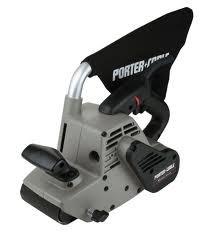 PORTER CABLE Belt Sander 362V