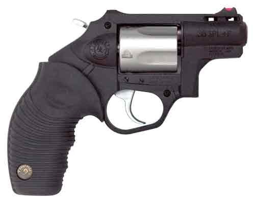 TAURUS Revolver 85 PROTECTOR POLYMER