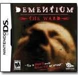 NINTENDO Nintendo DS Game DEMENTIUM DS