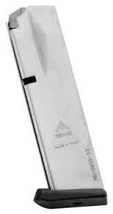 MEC-GAR Accessories S&W 5900 17 RD NICKEL MAGAZINE