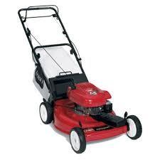 TORO Lawn Mower 6.5 GTS