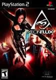 SONY Sony PlayStation 2 Game AEONFLUX