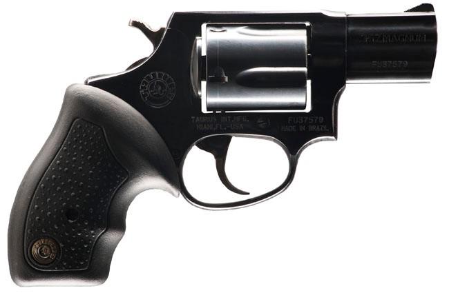 TAURUS Revolver 2-605021 NEW 357 MAG