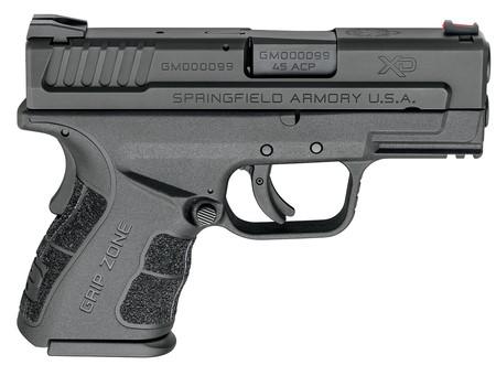 SPRINGFIELD ARMORY Pistol XD 45 MOD 2 (XDG9845BHCSP)