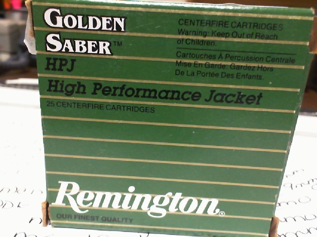 REMINGTON FIREARMS Ammunition GS9MMB