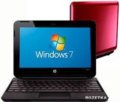 HEWLETT PACKARD PC Laptop/Netbook MINI 110-3700LA