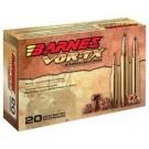 BARNES AMMUNITION Ammunition BB270W1