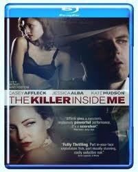 BLU-RAY MOVIE Blu-Ray THE KILLER INSIDE OF ME