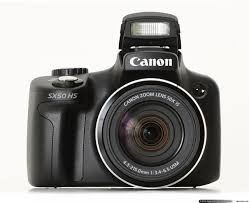 CANON Digital Camera POWERSHOT SX50HS