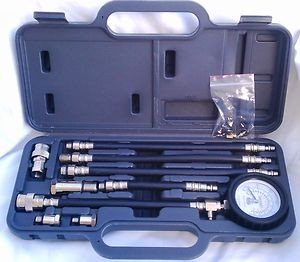 CRAFTSMAN Miscellaneous Tool 47089 COMPRESSION TEST KIT