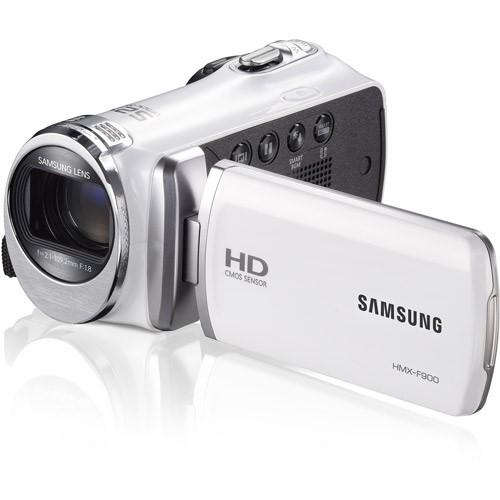SAMSUNG Camcorder HMX-F900