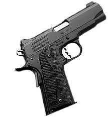 KIMBER Pistol PRO CARRY II