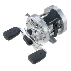 ABU GARCIA Fishing Reel AMBS-5500