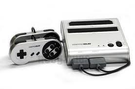 RETRO-BIT Game Console RETRODUO
