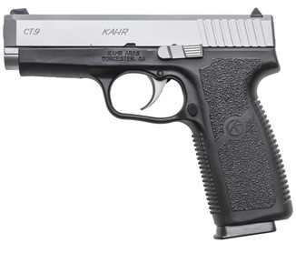 KAHR ARMS Pistol CT9