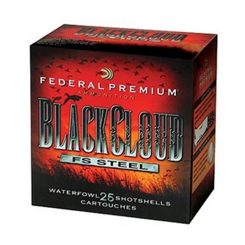 BLACKCLOUD Ammunition PWB134 2