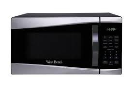 WEST BEND Microwave/Convection Oven EM925AJW-P1