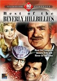 DVD MOVIE DVD BEST OF THE BEVERLY HILLBILLIES