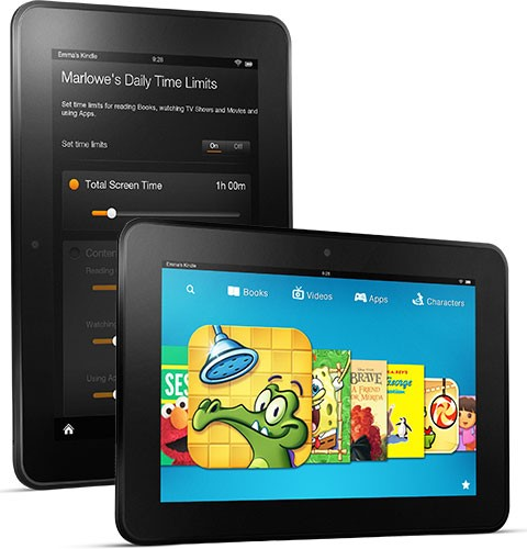 AMAZON Tablet KINDLE FIRE HD 8