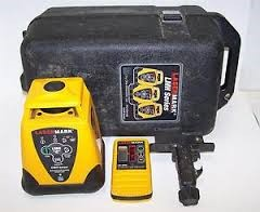 CST BERGER Laser Level LASERMARK LMH SERIES