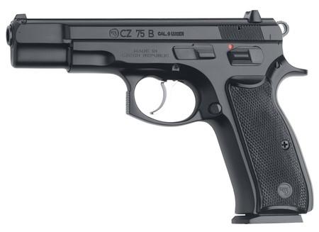 CZ Pistol 75 B (91102)