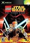 MICROSOFT Microsoft XBOX LEGO STAR WARS THE VIDEO GAME