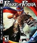 SONY Sony PlayStation 3 Game PRINCE OF PERSIA