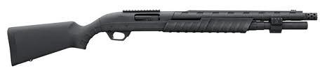 REMINGTON FIREARMS & AMMUNITION Shotgun M887 NITROMAG