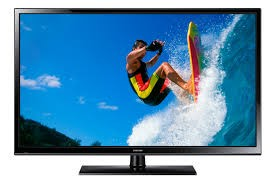 SAMSUNG Flat Panel Television PN51F4500AF