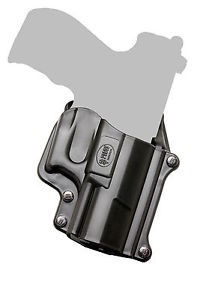 FOBUS Accessories WALTHER P22 BELT HOLSTER (WP22BH)