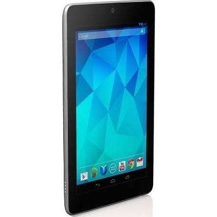 ASUS Tablet NEXUS 7 ME370T 16GB