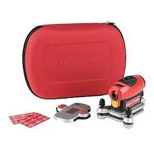 CRAFTSMAN Laser Level LASER TRAC 48251