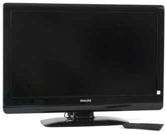 "PHILIPS TV,REMOTE 32"" 32PFL3504D"