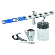 CENTRAL PNEUMATIC Air Brush 95810