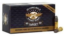 AGUILA AMMUNITION Ammunition 22LR