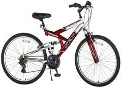 NEXT BICYCLES Mountain Bicycle POWER X