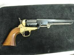 F.LLI PIETTA Cap & Ball BLACK POWDER-44 CALIBER