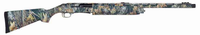 Mossberg Model 935 12GA Pump Action Shotgun