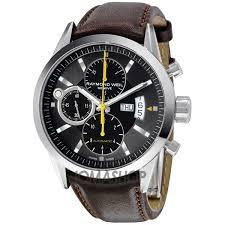 RAYMOND WEIL Gent's Wristwatch FREELANCER 7730