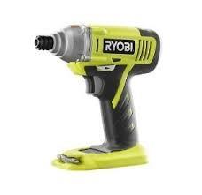 RYOBI Impact Wrench/Driver P234G