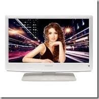 ISYMPHONY Flat Panel Television LC24IF56WT
