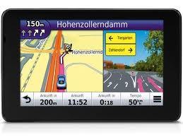 GARMIN GPS System NUVI 3590LM