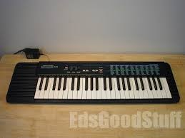 REALISTIC Keyboards/MIDI Equipment CONCERTMATE-670