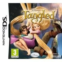 NINTENDO Nintendo DS Game TANGLED