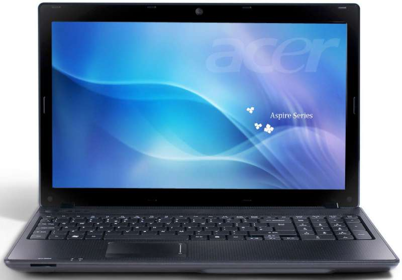 ACER Laptop/Netbook ASPIRE 5552