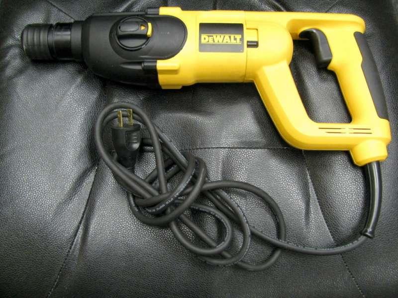 DEWALT Corded Drill D25023