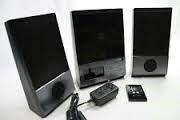 ONN CD Player & Recorder ONA13AV503