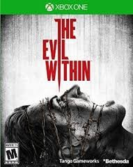 MICROSOFT Microsoft XBOX One Game THE EVIL WITHIN - XBOX ONE