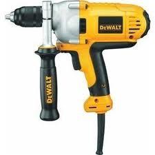 DEWALT Corded Drill DWD215G
